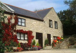 Holiday accommodation in Dorset